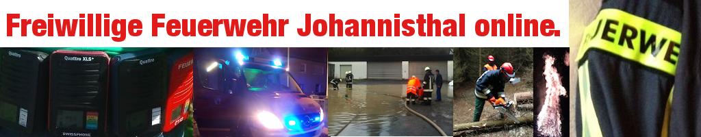 FF Johannisthal online.